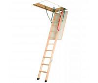 """Лестница чердачная """"KOMFORT Plus"""", проём 600х1200, высота 2800"""