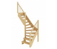 Лестница ЛС-09м/1, проём 1870х1140, высота 2700